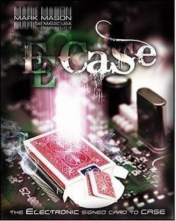 E-Case by Mark Mason