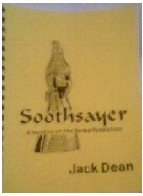 Soothsayer by Jack Dean