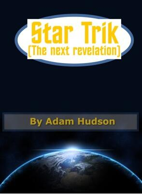 Star Trik By Adam Hudson