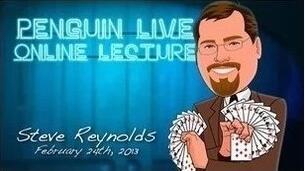 Steve Reynolds LIVE Penguin LIVE
