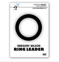 Ring Leader by Gregory Wilson