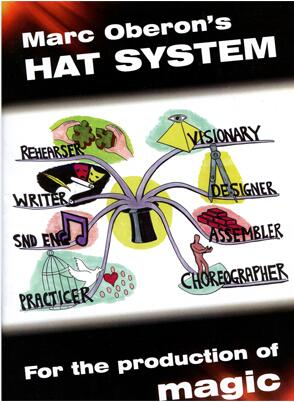 Hat System by Marc Oberon