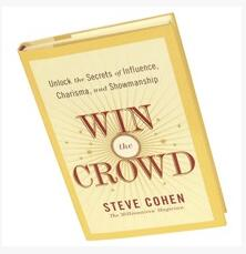 Win The Crowd by Steve Cohen