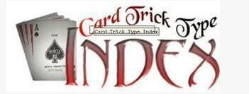 Divisions of Card Trick Central