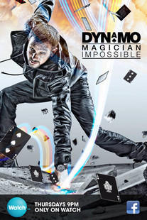 Dynamo Magician Impossible 1-4