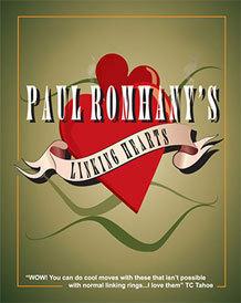 Linking Hearts by Paul Romhanty