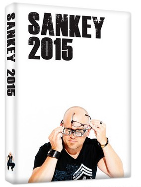 Sankey 2015 by Jay Sankey