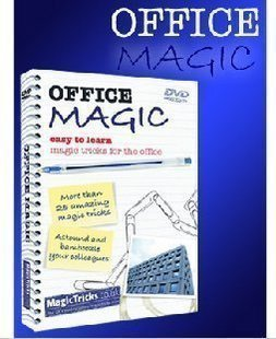 Office Magic by John Danbury