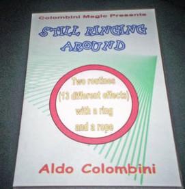 Still Ringing Around by Aldo Colombini