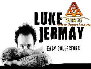 Easy Collectors by Luke Jermay