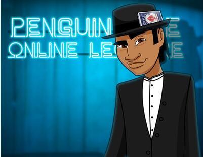 Jay Noblezada LIVE Penguin LIVE