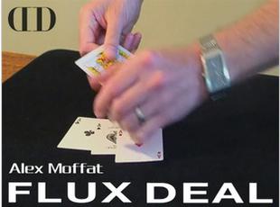 Flux Deal by Alex Moffat