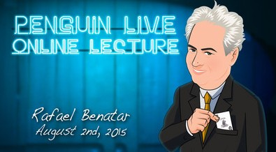 Rafael Benatar LIVE Penguin Live