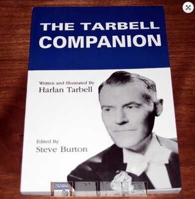 The Tarbell Companion by Harlan Tarbell