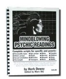 Mindblowing Psychic Readings Download By Herb Dewey