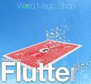 Flutter by Rizki Nanda and World Magic Shop