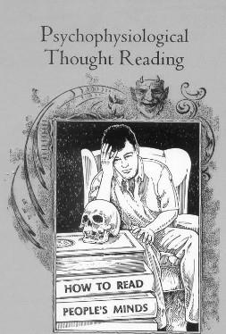 PsychoPhysiological reading by Banachek