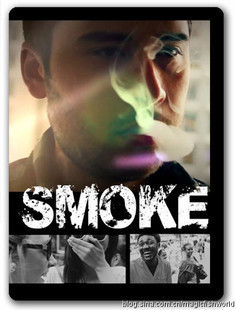 Smoke by Alan Rorrison