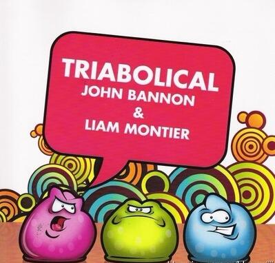 Triabolical by John Bannon and Liam Montier