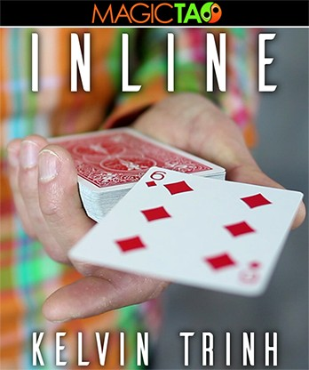 Inline by Kelvin Trinh Download now