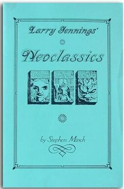 NeoClassics1987 by Larry Jennings