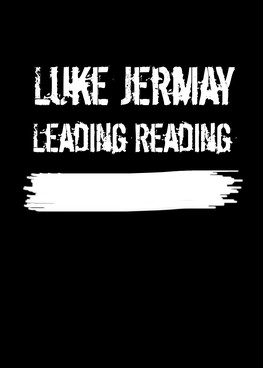 Leading Reading by Luke Jermay