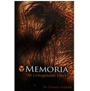 Memoria by Fraser Parker