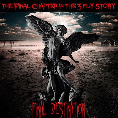 Final Destination by Matthew Wright