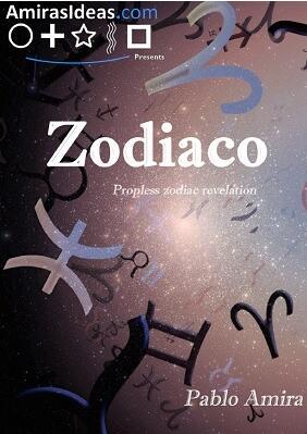 Zodiaco by Pablo Amira
