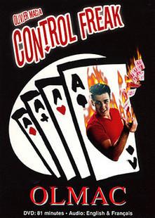 Control Freak by Olivier Macia