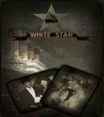Jim Critchlow's WHITE STAR