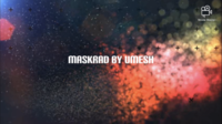 maskard by umesh (Instant Download)
