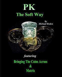 PK The Soft Way by Michael Boden