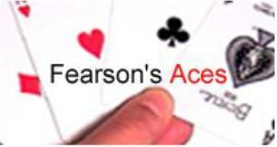 Fearson's Aces by Steve Fearson