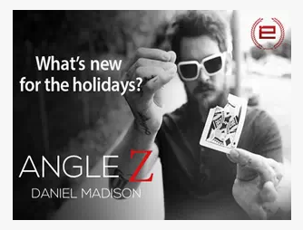Angle Z by Daniel Madison