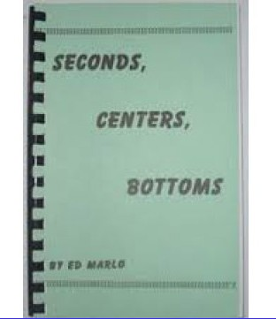 Seconds Centers Bottoms by Ed Marlo
