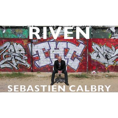 Riven by Sebastien Calbry