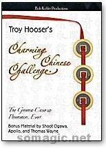 Charming Chinese Challenge by Troy Hooser