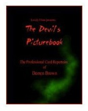 The Devil's Picturebook by Derren Brown