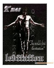 X'mas levitation