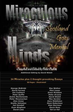Scotland Goes Mental by Peter Duffie