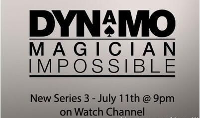 Dynamo Magician Impossible episode 3 1-4