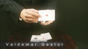 ICEShot Aces by Valdemar Gestur