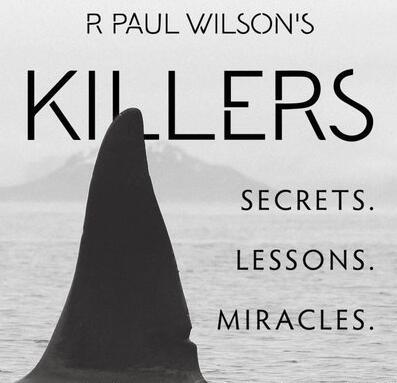 Killers by R. Paul Wilson