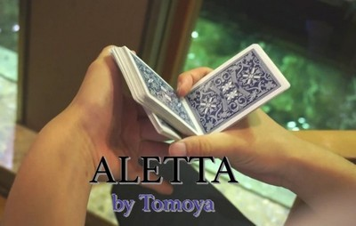 ALETTA by Tomoya