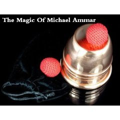 The Magic Of Michael Ammar by Michael Ammar