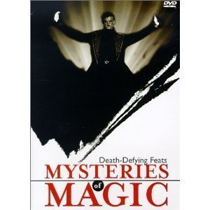 Mysteries of Magic 3 Death Defying Feats