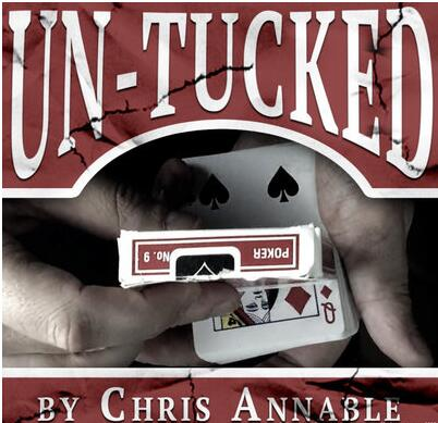 UnTucked by Chris Annable