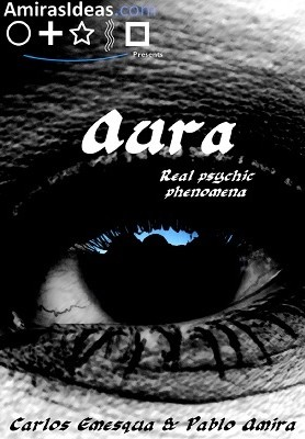 Aura by Carlos Emesqua & Pablo Amira