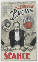 Seance Awesome by Derren Brown
